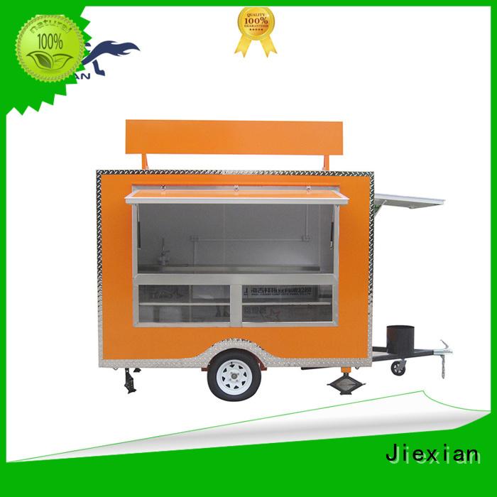 table top hot dog cart