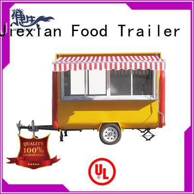 food cart e rickshaw
