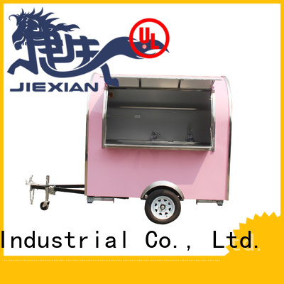 oem food concession trailers bulk for food selling