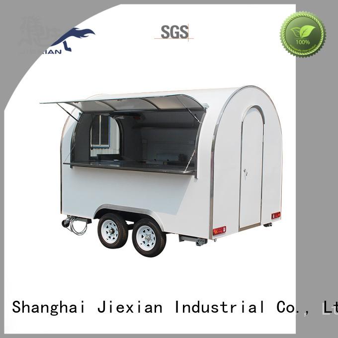 new design concession trailer nice design for mobile food selling