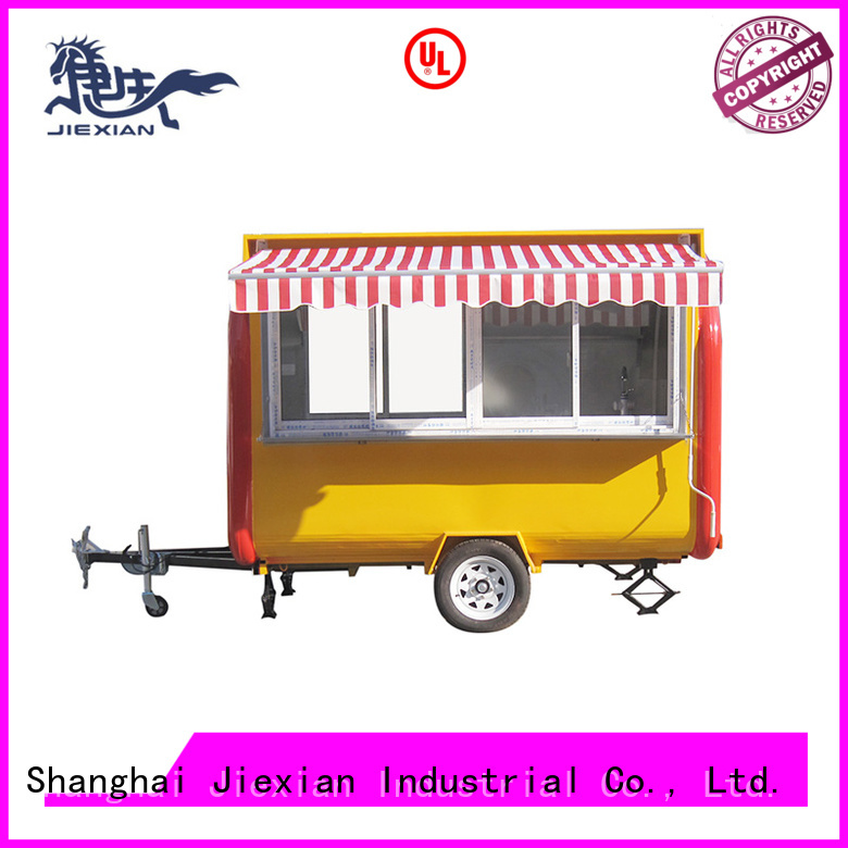 Industrial concession trailers for sale in california company for business
