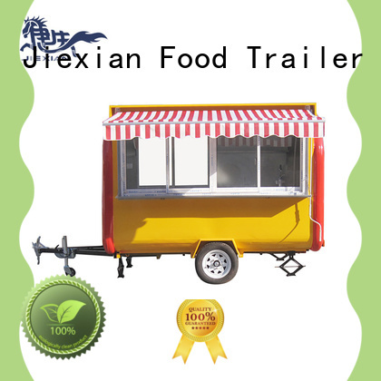 quality concession trailers for sale in ohio company for food selling