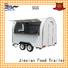 new design mobile concession trailer nice design for mobile food selling