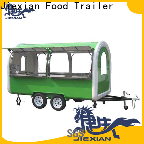 canteen trailers for sale
