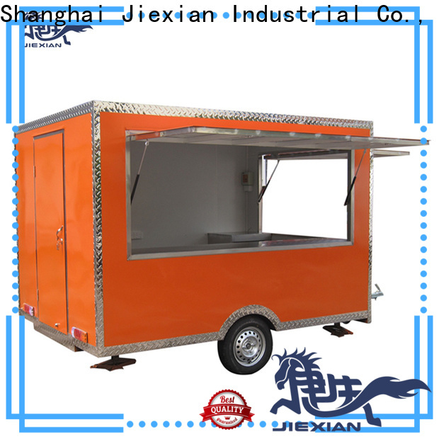big food truck for sale