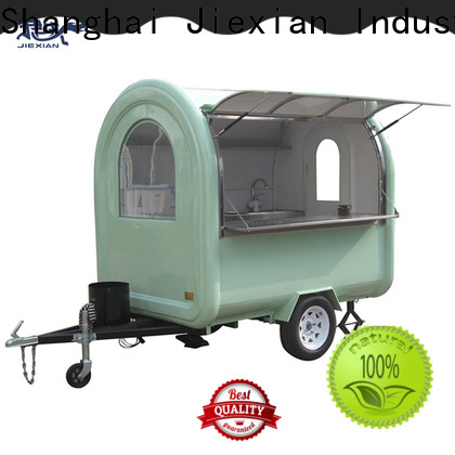 best built concession trailers