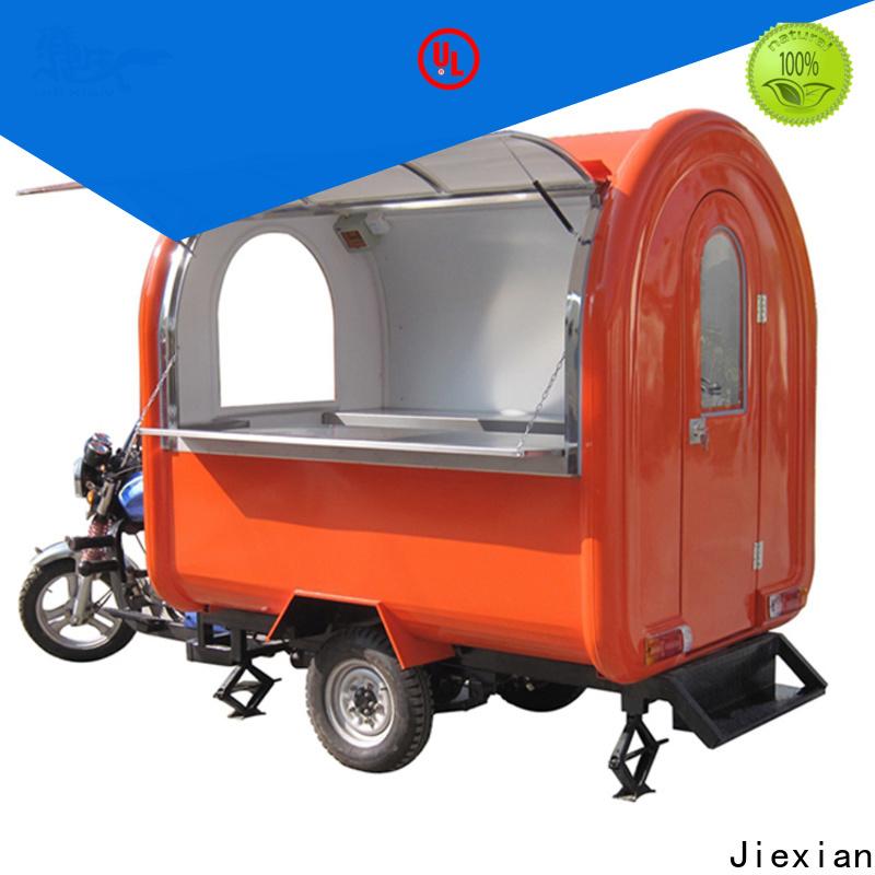mobile bakery trailer for sale