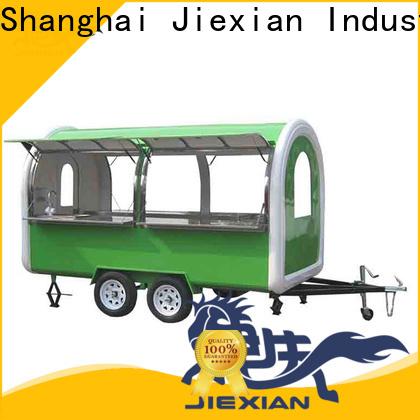 mobile kitchen trailer prices