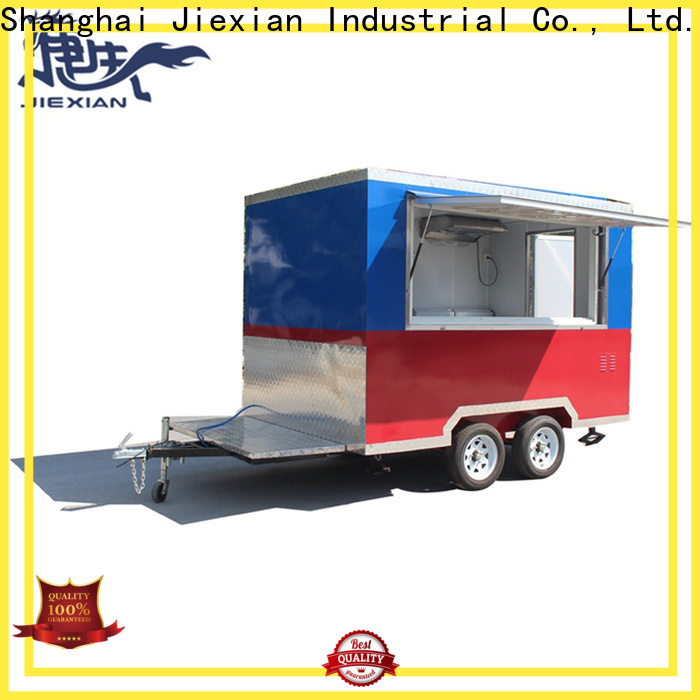 food cart industry