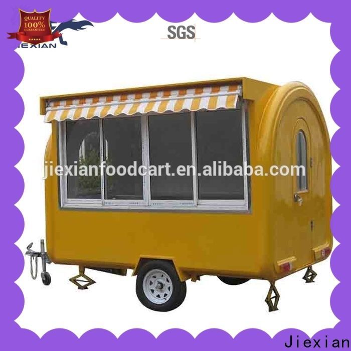 lunch carts