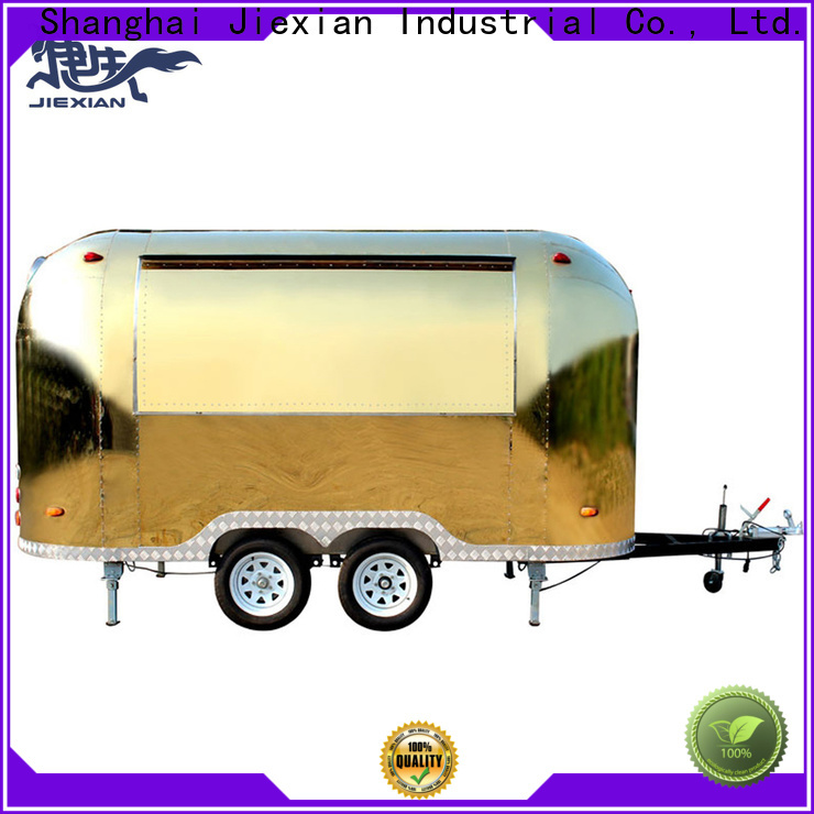 Best bbq porch trailer for sale Supply for food business