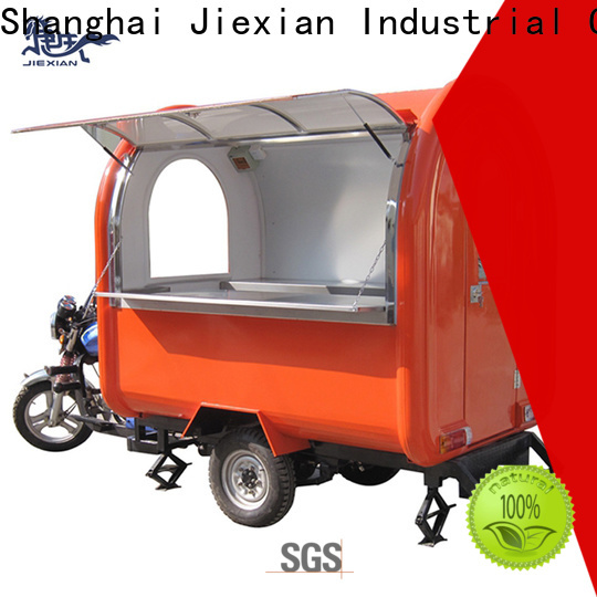 concession trailer manufacturers