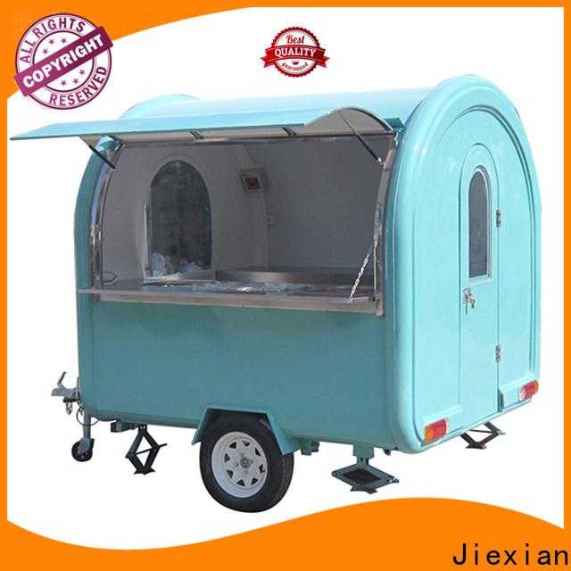 buy mobile kitchen truck