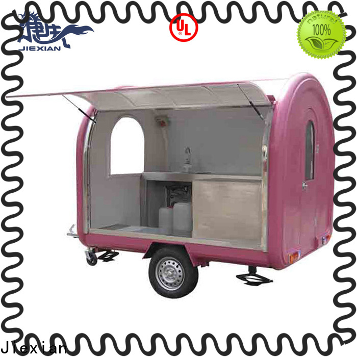 concession food trucks for sale