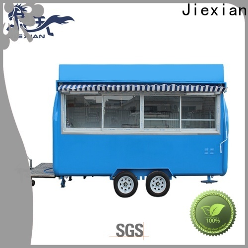 bagel truck