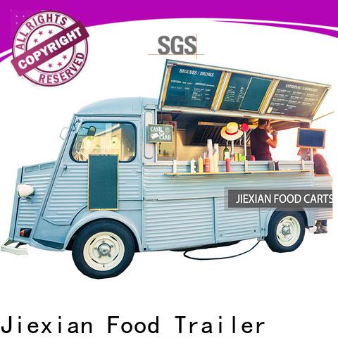 dc food truck locations