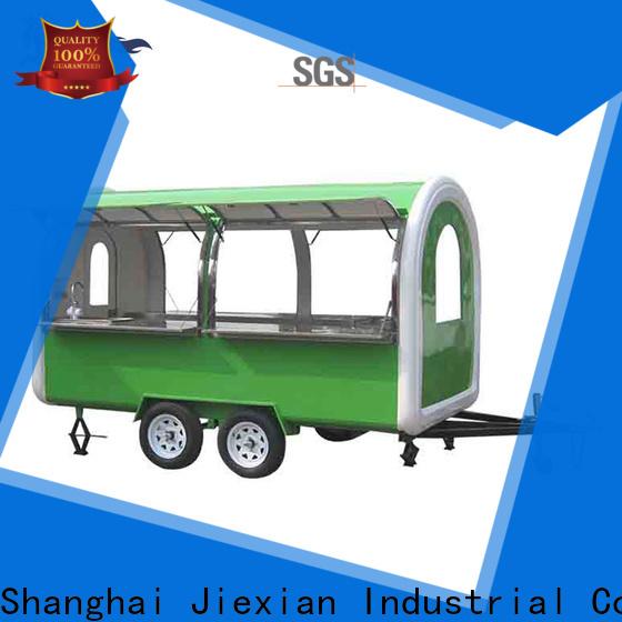 mini food trailer for sale