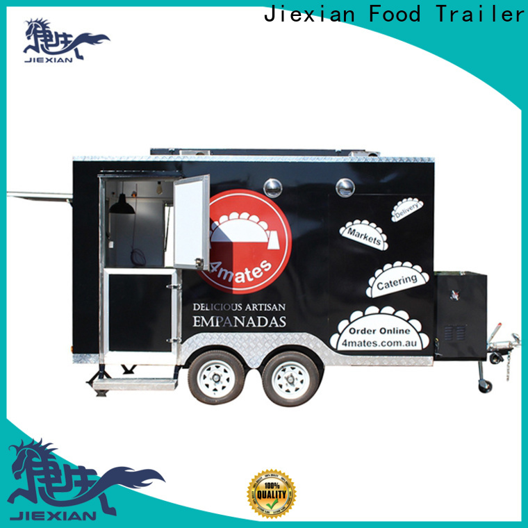 american food trucks