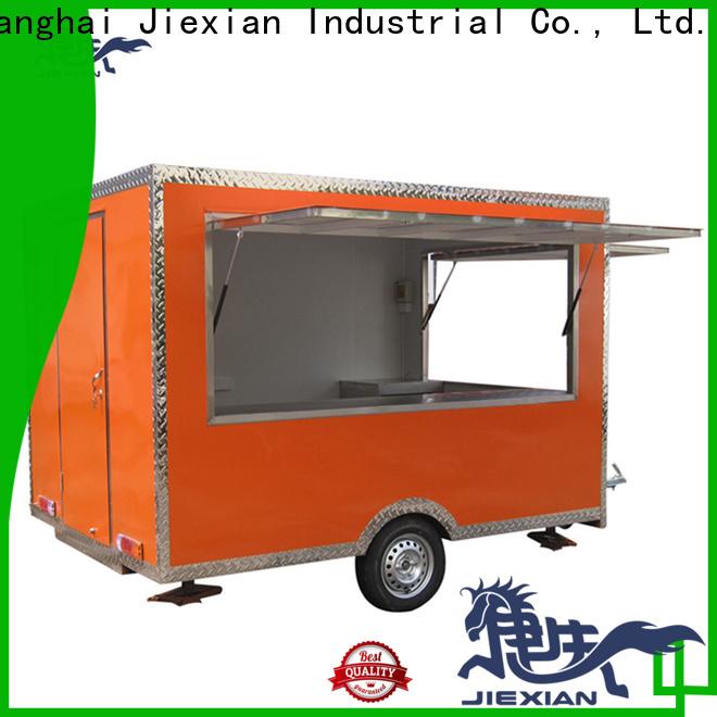brand new food trucks for sale