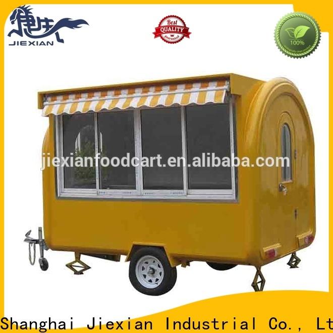 burger trailer for sale