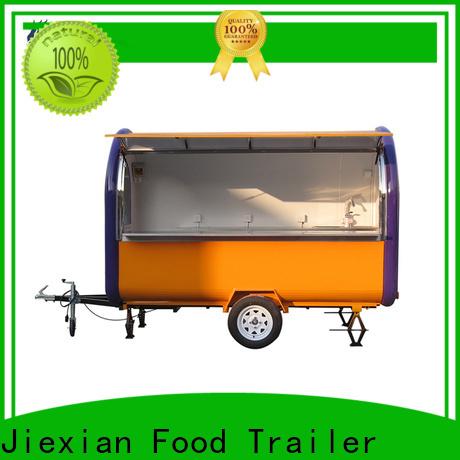 5x8 concession trailer