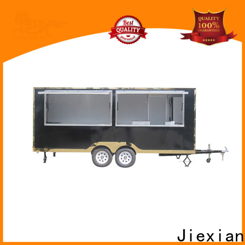 bbq food trailer for sale