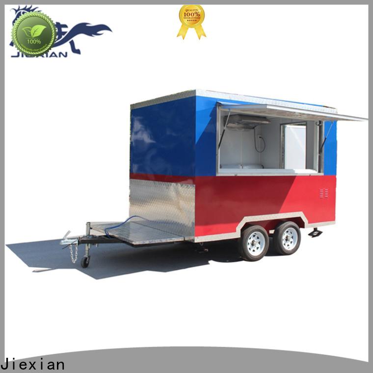 canteen truck business