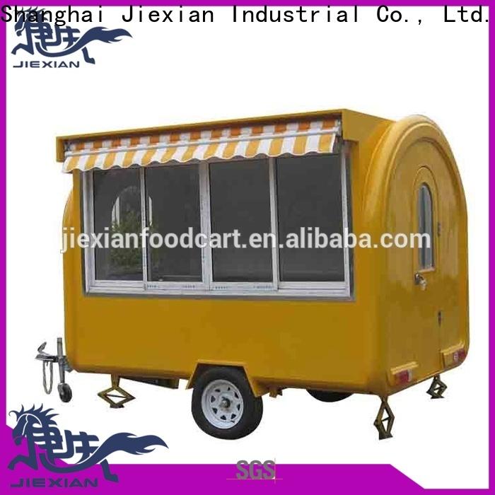 food trailer for sale houston