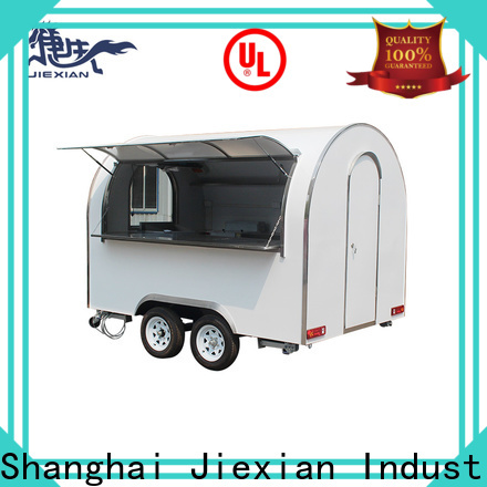 Latest barbecue food trailers for sale for business for business
