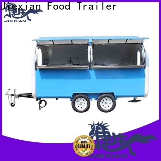 hitchhiker concession trailers