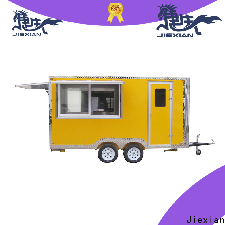 barbecue food trailers for sale