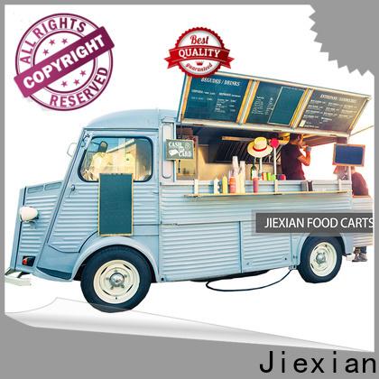 great food trucks