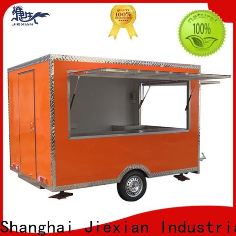 gourmet food trucks for sale