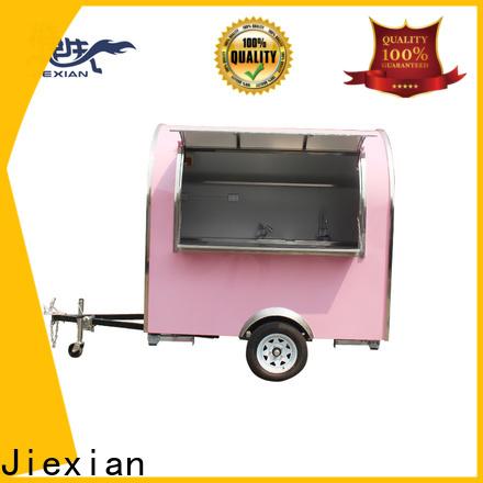 sle food trailers