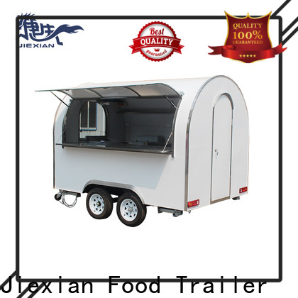 cheap food trailers