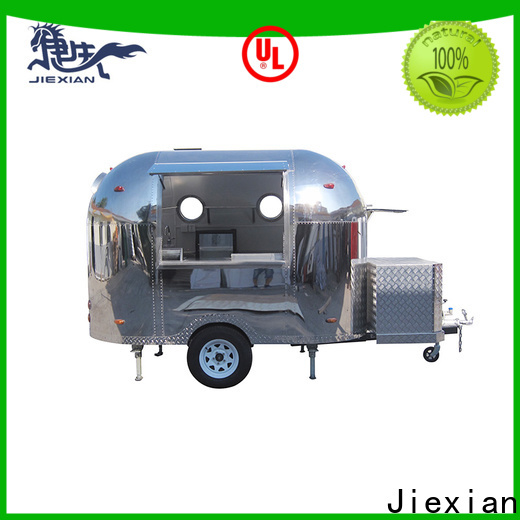 pizza oven trailer for sale