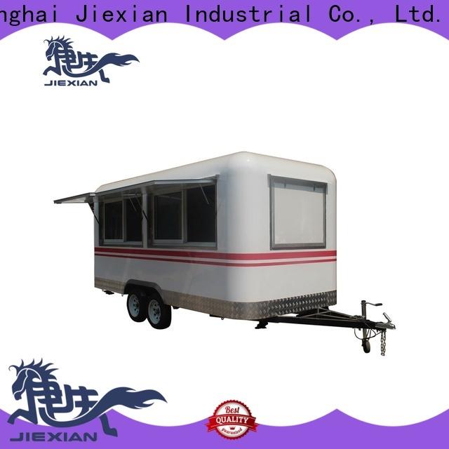 affordable food trucks for sale