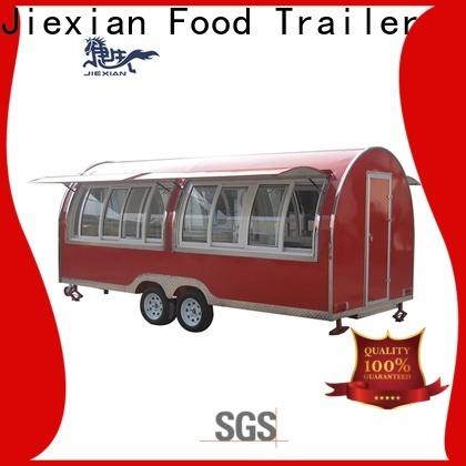 food truck service