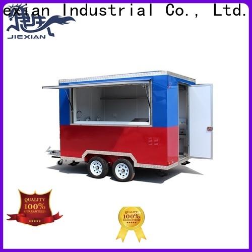 brick oven pizza trailer for sale