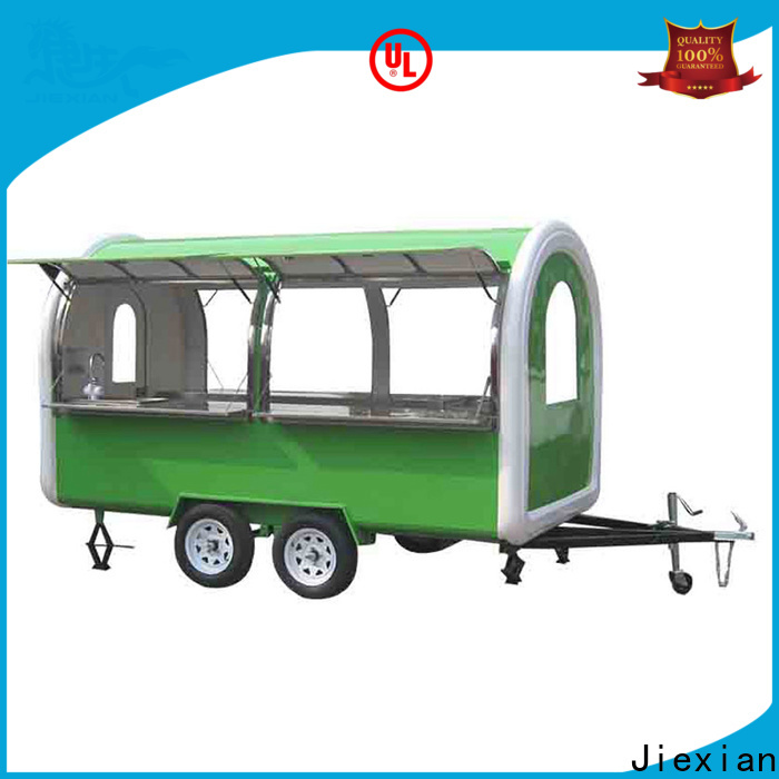 catering trailer manufacturers