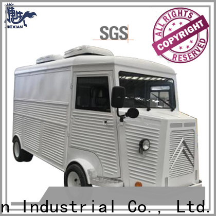 food trucks and trailers for sale