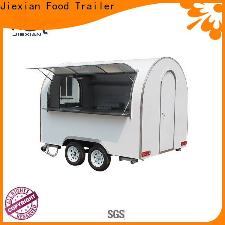 shaved ice concession trailer for sale