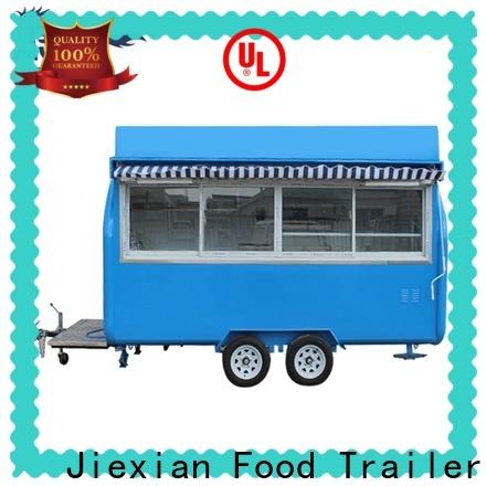 food buses